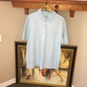 Tommy Bahama Polo Shirt NWOT Sz 2 Larges And XL